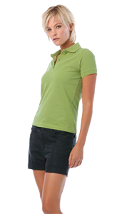 B&C Ladies Safran Polo
